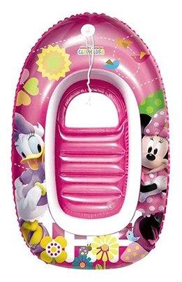 Лодка надувная Bestway Минни и Дэйзи 91025 BW