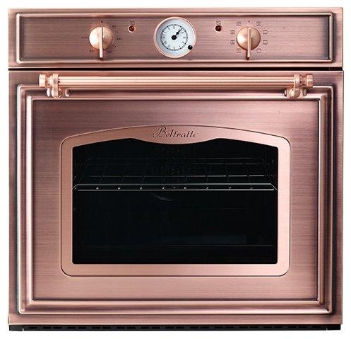 Духовой шкаф BELTRATTO FC 6500 RR