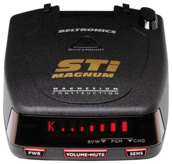 Beltronics STi Magnum