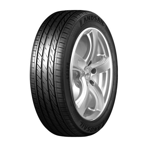 Автомобильная шина Landsail LS588 UHP 245/45 R17 99W летняя triangle tr968 245 45 r17 99w