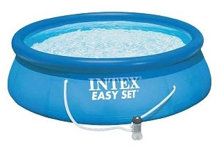 Бассейн Intex Easy Set 28142