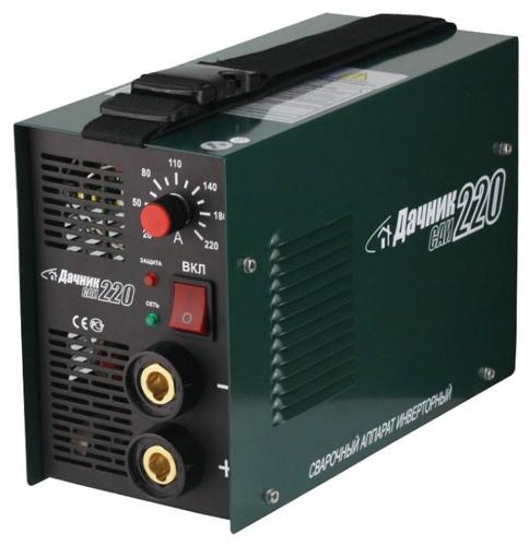 Инверторный сварочный аппарат дачник 200 отзывы выбираем стабилизаторы напряжения для дома