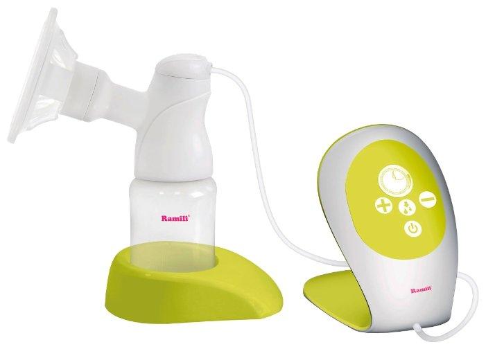 Электрический молокоотсос Ramili Baby SE300