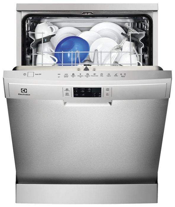 Посудомоечная машина (60 см) Electrolux ESF9552LOX