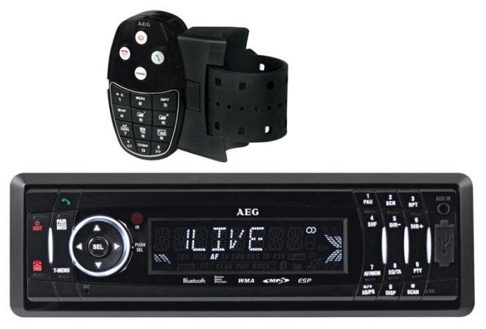 Автомагнитола AEG AR 4021