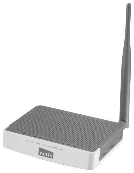 Wi-Fi роутер netis WF2501