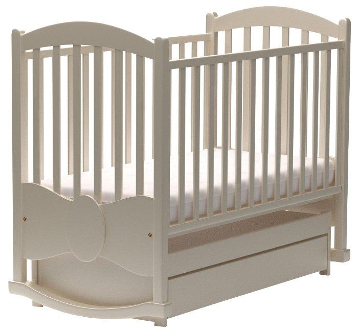Кроватка Моє маля Бант
