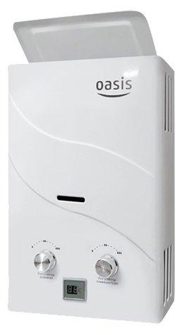 Oasis B-12W White