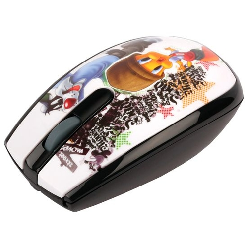 Мышь Modecom MC-320 ART LOONEY TUNES 2 USB