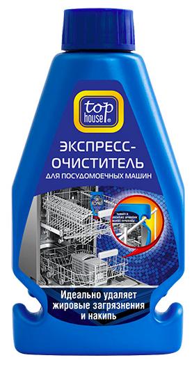 Top House экспресс-очиститель 250 мл