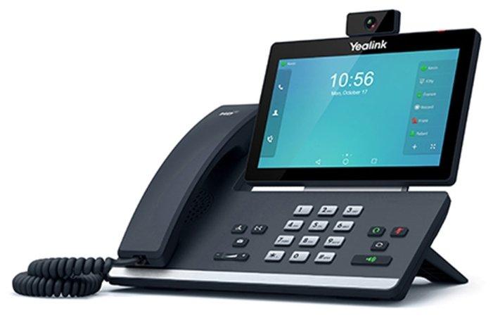 Yealink VoIP-телефон Yealink SIP-T58V