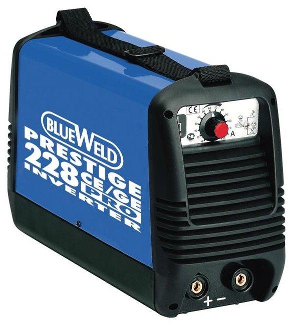 Сварочный аппарат BLUEWELD Prestige 228 CE/GE