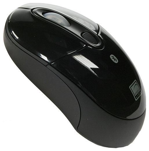 Мышь SPEEDLINK Notebook Laser Mouse for Bluetooth SL-6197-SBK Black Bluetooth