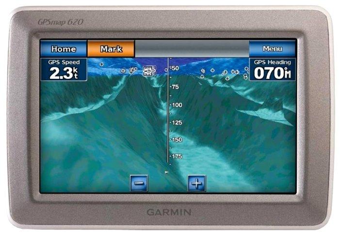 Garmin Навигатор Garmin GPSMAP 620