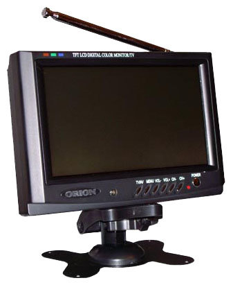 Автомобильный телевизор Orion PLT-7051