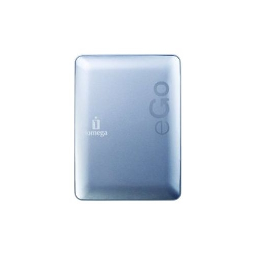 Внешний HDD Iomega eGo Portable Hard Drive 1 ТБ