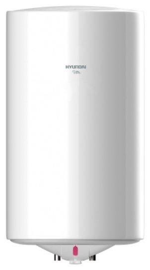 Накопительный водонагреватель Hyundai H-SWE5-80V-UI403