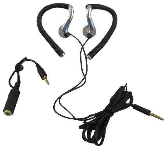 Merlin 3D Quad earphones