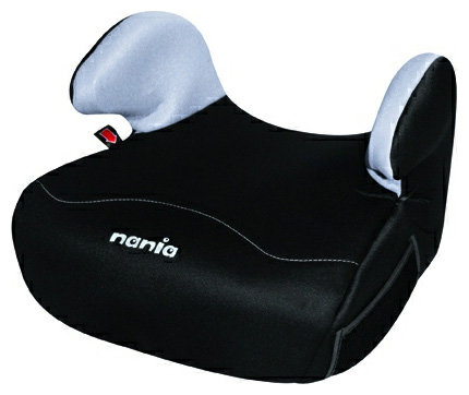 Автокресло группа 2/3 (15-36 кг) Nania Dream (2008)