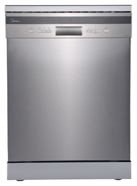 Midea Посудомоечная машина Midea MFD60S900 X