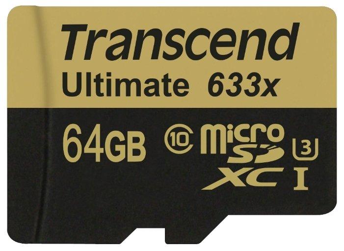 Transcend TS*USDU3