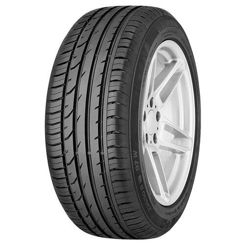 цена на Автомобильная шина Continental ContiPremiumContact 2 195/60 R16 89H летняя