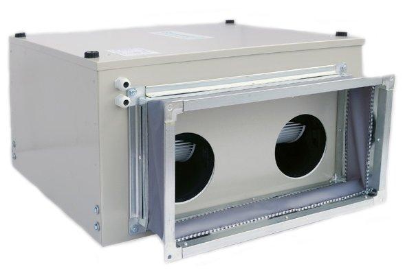 Вентиляционная установка Breezart 6000 Extra