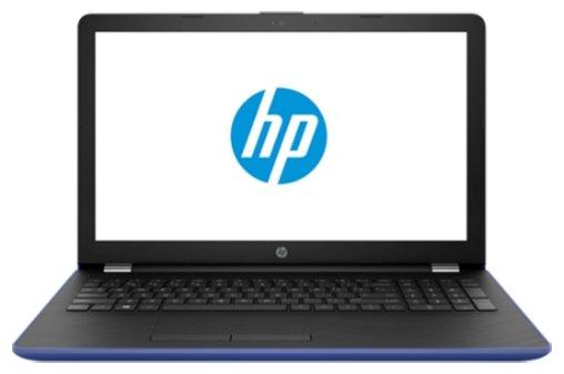 HP 15-bw000