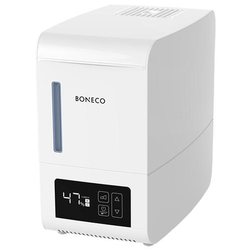 Увлажнитель воздуха Boneco S250 белый/черный