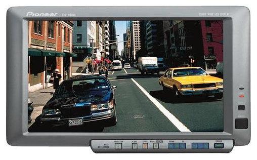 Pioneer AVD-W8000