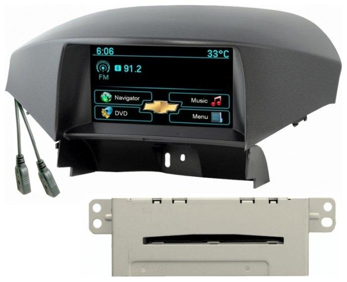 Автомагнитола Intro CHR-3121