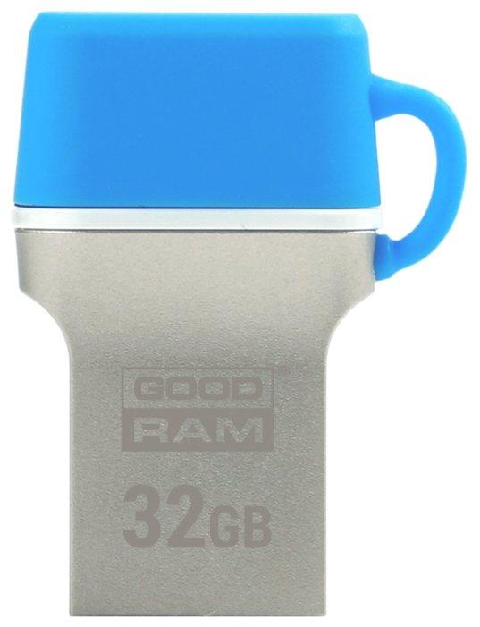 GoodRAM Флешка GoodRAM ODD3 32GB