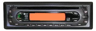 LG LAC-M1611
