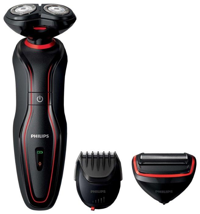 Электробритва Philips S738 Click&Style