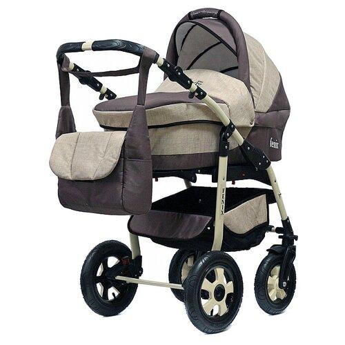 Купить Универсальная коляска Teddy Fenix Len PCO (2 в 1) 06, Коляски