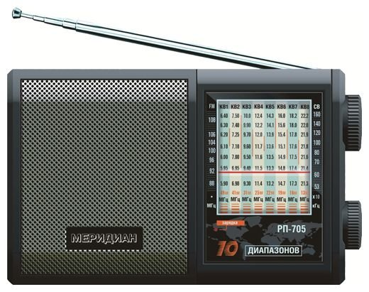 Меридиан РП-705