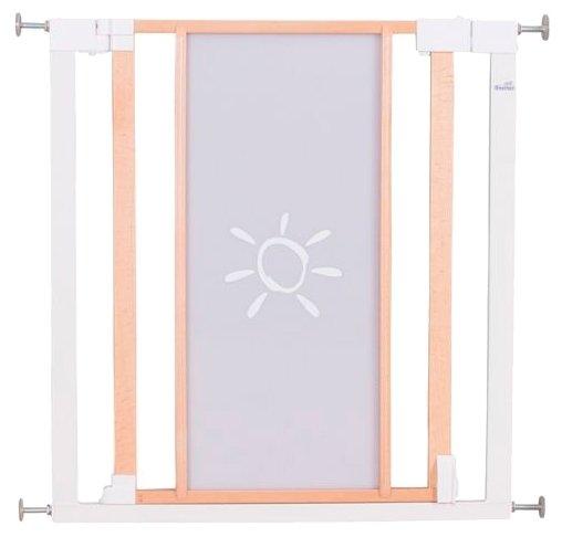Geuther Ворота безопасности Vario Safe 74.5-82.5 см 2786
