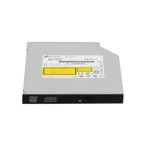 Оптический привод LG DTB0N Black OEM