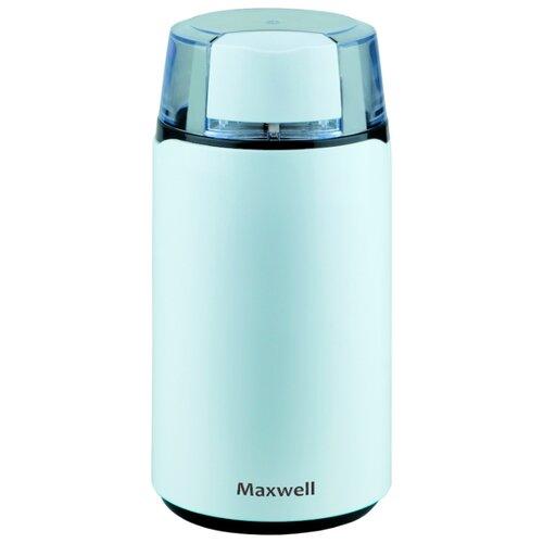 Кофемолка Maxwell MW-1703 белыйКофемолки<br>