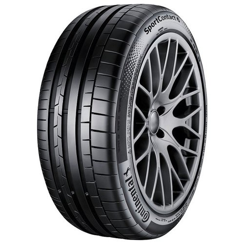 Continental SportContact 6 255/35 R21 98Y
