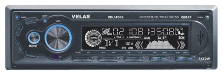 Velas VDU-F306