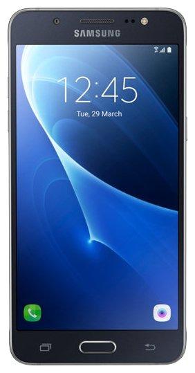 Samsung Смартфон Samsung Galaxy J5 (2016) SM-J510F/DS