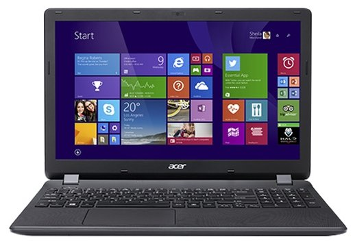 Acer Ноутбук Acer ASPIRE ES1-531-P7EG