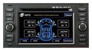 Автомагнитола FlyAudio E7012NAVI