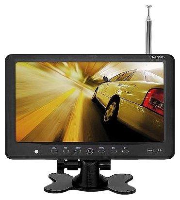 Автомобильный телевизор Eplutus EP-8067