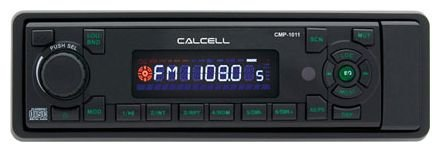 Calcell CMP-1011