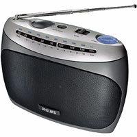 Радиоприемник Philips AE 2150