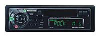 Автомагнитола Panasonic CQ-RD100