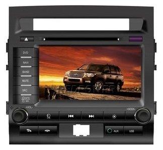 RedPower GPS-8960 Toyota Land Cruiser 200