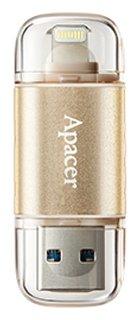 Флешка Apacer AH190 128GB